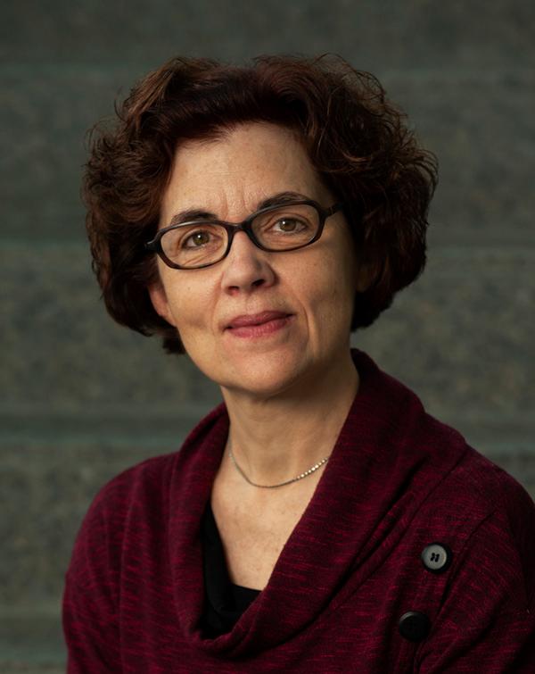 Constance Nebel